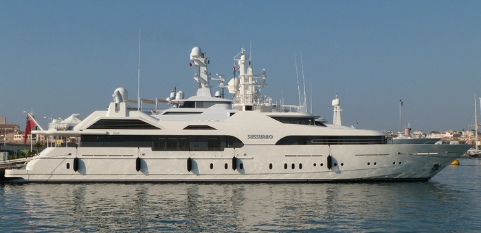 Yacht collection: Roman Abramovitch Sussurro  Yacht collection: Roman Abramovitch Sussurro 966x480xsuperP20yachtP20SussurroP20 P20RomanP20Abramovich