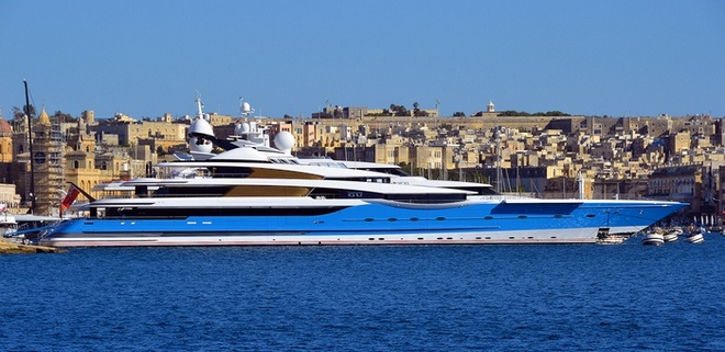 The super yacht of the year 2014  The super yacht of the year 2014 8717228759 b78d5492b9 b