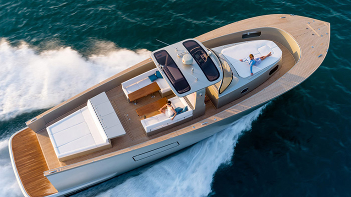 Allen 55 Cruiser: The perfect weekend yacht  Allen 55 Cruiser: The perfect weekend yacht Allen 55 Cruiser Yacht6