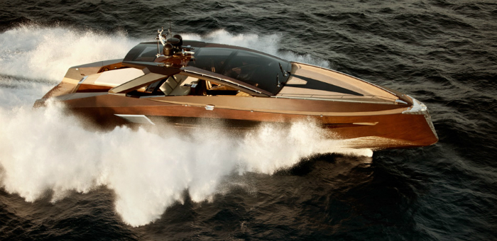 Hedonist, The Pure Expression of Art and Technology  Hedonist, The Pure Expression of Art and Technology  Hedonist Luxury Yatch