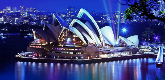 Luxury Travel Guide: Sydney  Luxury Travel Guide: Sydney capas