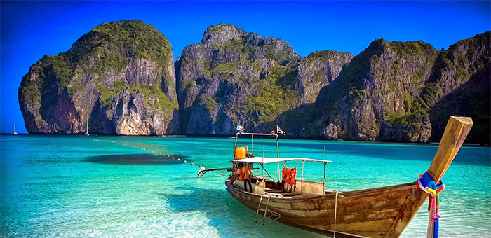 LUXURY YACHT VACATIONS: THAILAND LUXURY YACHT VACATIONS THAILAND