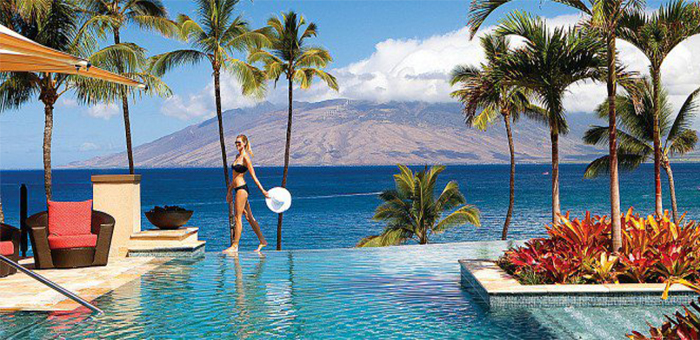Luxury Yacht Vacations: Hawaii Luxury Yacht Vacations Hawai