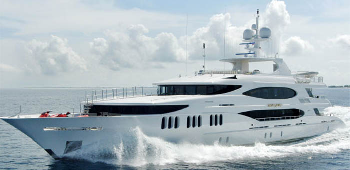 Must Know: Trinity Luxury Yacht Design  Must Know: Trinity Luxury Yacht Design Must Know Trinity Luxury Yacht Design