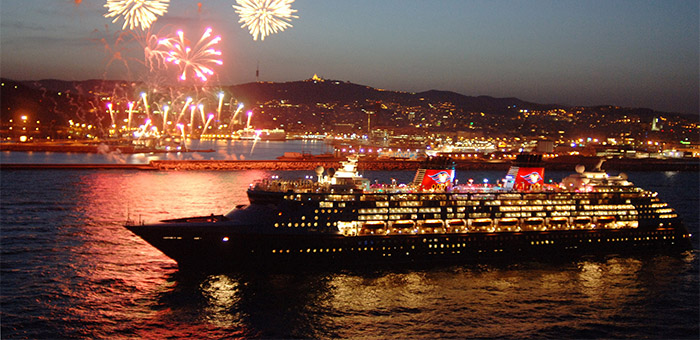 The Largest Best Cruise Lines In The World The Largest Best Cruise Lines In The World