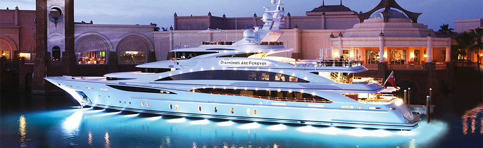 How much it costs to mantain a super yacht  How much it costs to mantain a super yacht How much it costs to mantain a super yacht