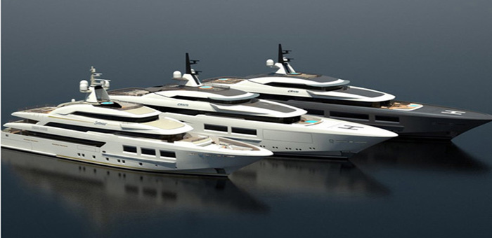 Revelead two new luxury yacht concetps With Paszkowski Design  Revelead two new luxury yacht concetps With Paszkowski Design Revelead two new luxury yacht concetps With Paszkowski Design