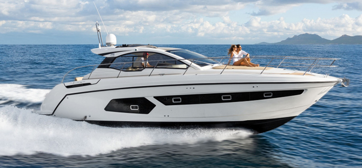 New Atlantis 43 Superyacht by Azimut Yachts  New Atlantis 43 Superyacht by Azimut Yachts New Atlantis 43 Superyacht by Azimut Yachts1