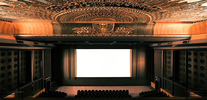 The 5 Most Beautiful Cinemas Around the World  The 5 Most Beautiful Cinemas Around the World The 5 Most Beautiful Cinemas Around the World 1