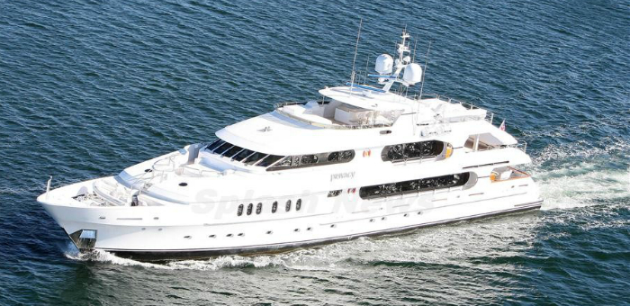 Best Celebrity Yachts: Tiger Woods  Best Celebrity Yachts: Tiger Woods Best Celebrity Yachts Tiger Woods