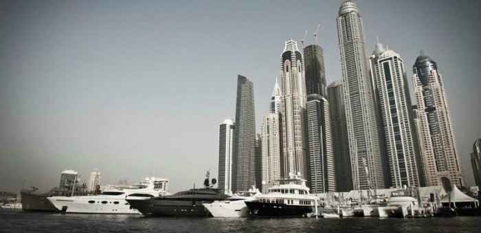 Dubai Boat Show 2015 review Dubai Boat Show 2015 review
