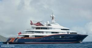 Luxury Yacht of the Week Nirvana 2 Luxury Yacht of the Week Nirvana 2 300x157