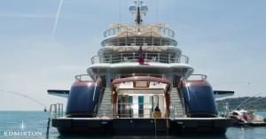 Luxury Yacht of the Week Nirvana 3 Luxury Yacht of the Week Nirvana 3 300x157