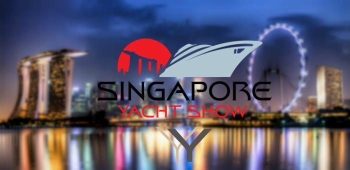 2015 Singapore Yacht Show: The Superyachts in Exhibition  2015 Singapore Yacht Show: The Superyachts in Exhibition 2015 Singapore Yacht Show The largest superyacht will be exhibited 2