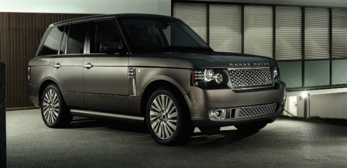 Land Rover Launches its Most Expensive SUV Ever Land Rover Launches its Most Expensive SUV Ever 6