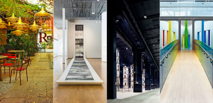 Milan Design Week 2015: 10 Spots not to miss  Milan Design Week 2015: 10 Spots not to miss Milan Design Week 2015 10 Spots not to miss