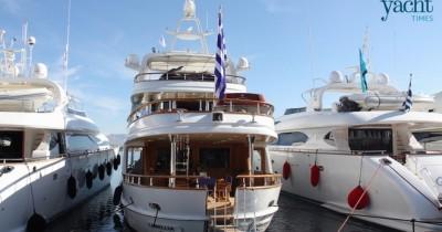 2015 Mediterranean Yacht Show in Pictures 2015 Mediterranean Yacht Show in Pictures 12 400x210