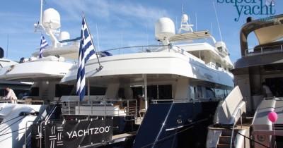 2015 Mediterranean Yacht Show in Pictures 2015 Mediterranean Yacht Show in Pictures 13 400x210