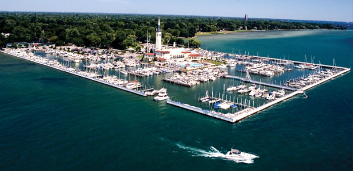 Great Lakes Boating Festival 2015 Preview  Great Lakes Boating Festival 2015 Preview