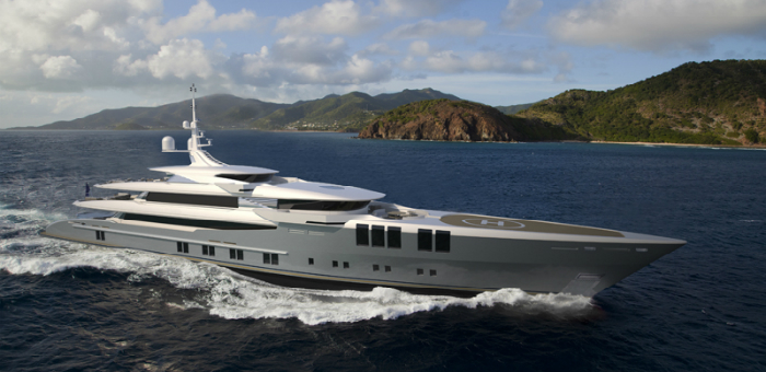Top Luxury Yachts Designers: Mulder Design  Top Luxury Yachts Designers: Mulder Design Top Luxury Yachts Designers Mulder Design