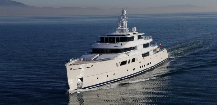 Luxury Yacht of the Week: Grace E  Luxury Yacht of the Week: Grace E luxury yacht of the week grace e
