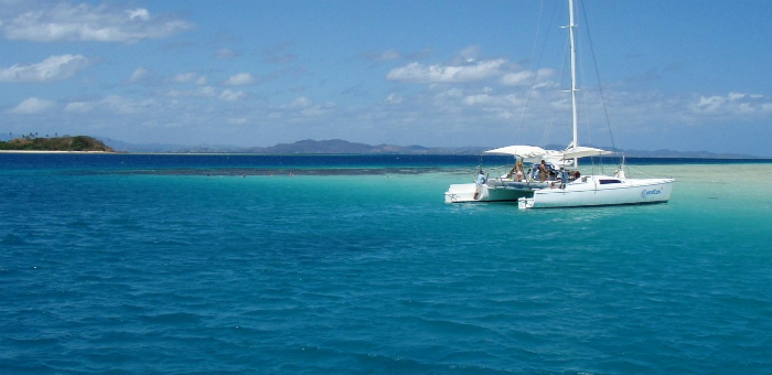 Luxury Yacht Destination – Fiji Island Luxury Yacht Destination Fiji Island