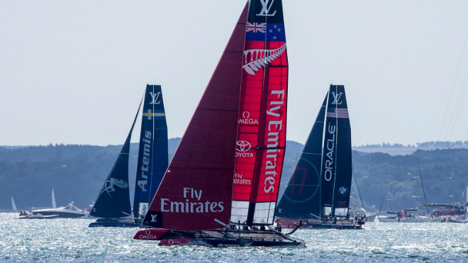 7 best photos from the america's cup world series  7 best photos from the america's cup world series 7 best photos from the americas cup 1