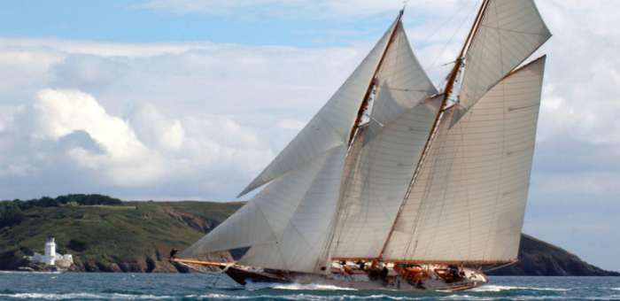 Probably, these are the most beautiful sailing yachts ever Probably these are the most beautiful sailing yachts ever