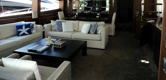 Top 3 luxury yachts interiors of multimillionaires Top 3 luxury yachts interiors of multimillionaires 20