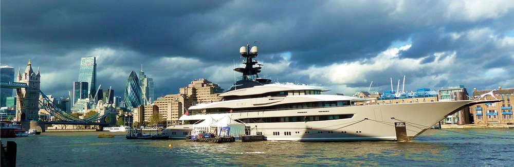 7 Must See Yachts at Fort Lauderdale Boat Show 2015 14310 london yacht jet and prestige car show set to further london as a superyacht hub