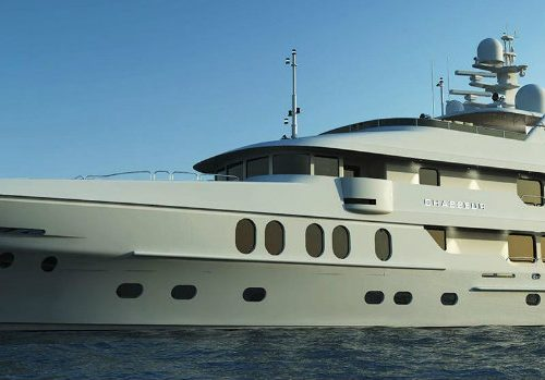 The Phenomenal Superyacht Chasseur by Christensen Yachts chasseur The Phenomenal Superyacht Chasseur by Christensen Yachts Chasseur 500x349