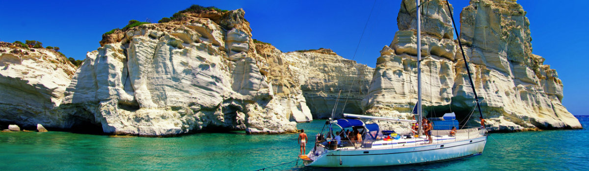 private-sailing-trip sailing destinations A Journey to Remember: Best Sailing Destinations private sailing trip