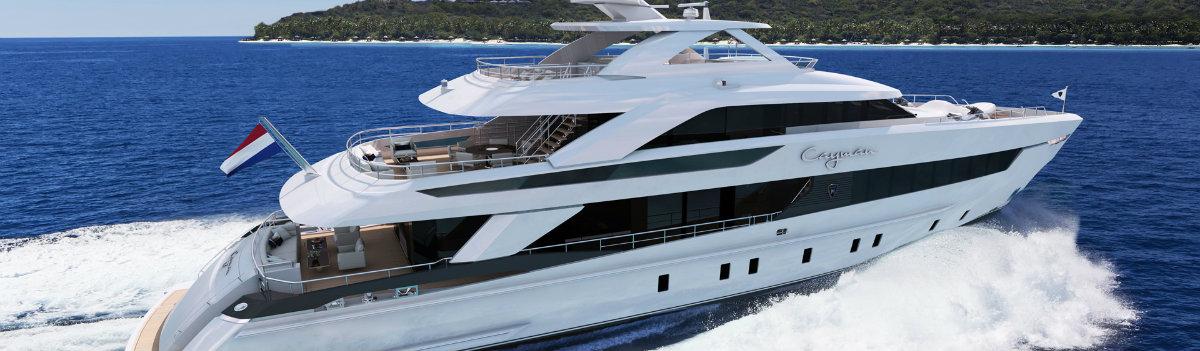 cayman-42m-heesen-yacht project cayman Luxury Yachts Interiors – Heesen's Project Cayman CAYMAN 42M HEESEN YACHT