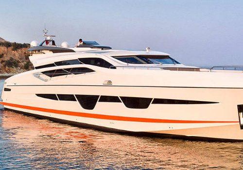 Luxury Yachts Interiors: Meet Numarine's 105 HT numarine Luxury Yachts Interiors: Meet Numarine's 105 HT Numarine 105ht 500x350