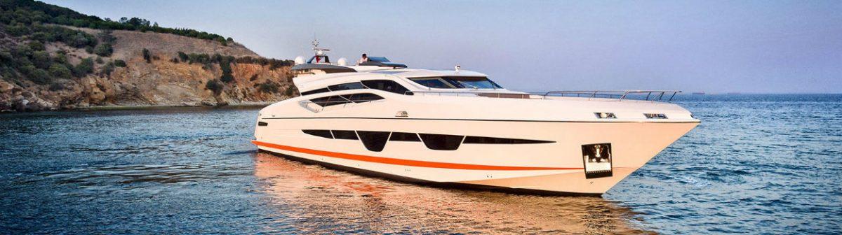 numarine-105ht numarine Luxury Yachts Interiors: Meet Numarine's 105 HT Numarine 105ht