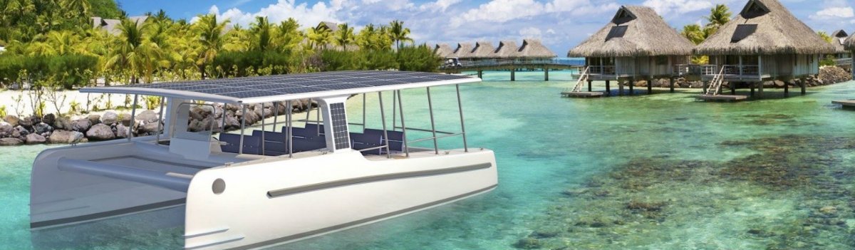 soelcat12 soelcat 12 Soelcat 12: A Luxurious Solar Powered Yacht SoelCat12