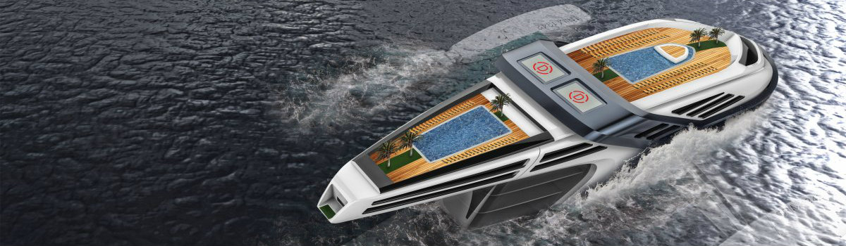 seataci the seataci Meet the Amazing The Seataci – A New Yacht Concept seataci
