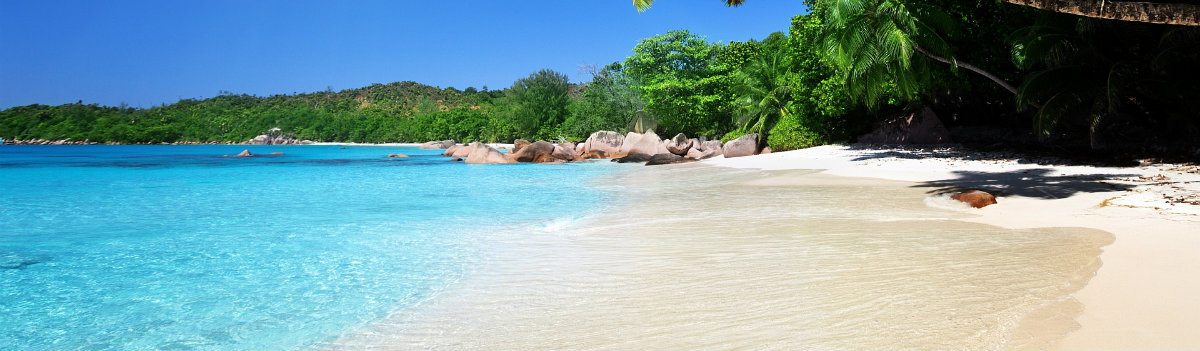 tropical-caribbean-beach-2 Beaches Luxury Destinations: The Most Outstanding Caribbean's Beaches tropical caribbean beach 2