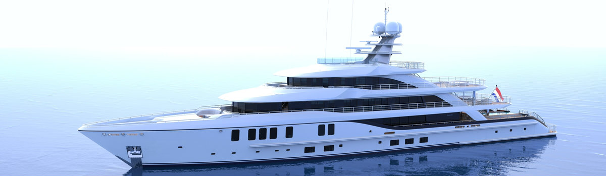 amels-nick-mezas superyacht concept Introducing a New Superyacht Concept by Nick Mezas and Amels amels nick mezas