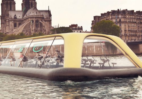 The Navigating Gym Project in Paris Will Blow Your Mind Away Navigating Gym Project The Navigating Gym Project in Paris Will Blow Your Mind Away navigating gym project 500x350