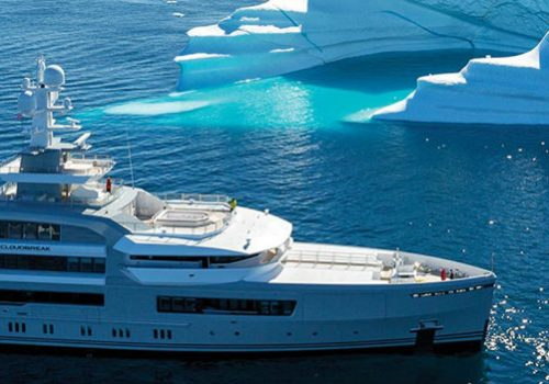 The Cloudbreak Superyacht Is the Perfect Vessel for Massive Cruises cloudbreak superyacht The Cloudbreak Superyacht Is the Perfect Vessel for Massive Cruises cloudbreak explorer 1 500x350