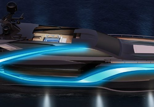 I-TRON and Attitude: Meet Rossinavi's New and Riveting Luxury Yachts luxury yachts I-TRON and Attitude: Meet Rossinavi's New and Riveting Luxury Yachts featured 500x350