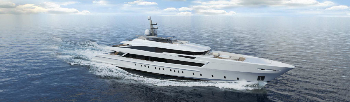 now fast benetti featured Benetti Yachts An Incredible Showing of a Superyachts' Line by Benetti Yachts now fast benetti featured