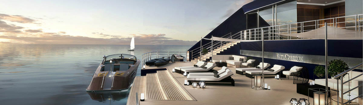featured luxury cruise ships A Glamorous Line of Luxury Cruise Ships by Ritz-Carlton featured 1
