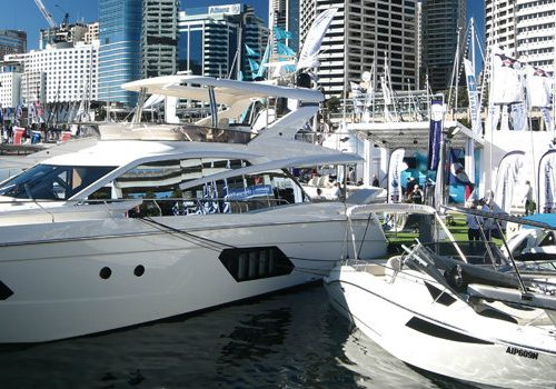 What to Expect from the Sydney International Boat Show 2017 Sydney International Boat Show What to Expect from the Sydney International Boat Show 2017 featured 5 500x350