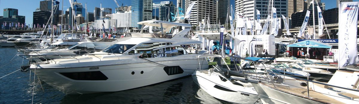 featured Sydney International Boat Show What to Expect from the Sydney International Boat Show 2017 featured 5