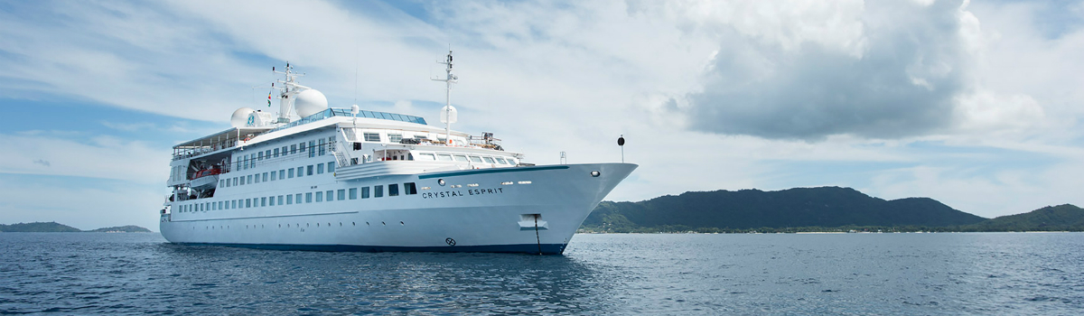 featured Crystal Yacht Expedition Cruises Explore the Marvelous Crystal Yacht Expedition Cruises featured 9