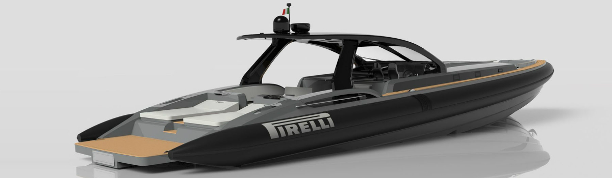 featured cannes yachting festival Pirelli Tecnorib's 1900 Boat Debuts at Cannes Yachting Festival 2017 featured 3