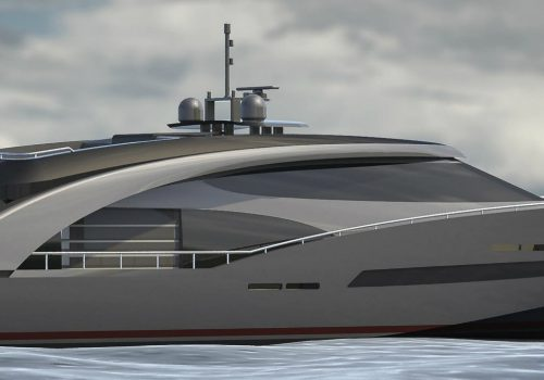 Motor Yachts – Meet the Great Project Freedom for Roberto Cavalli motor yachts Motor Yachts – Meet the Great Project Freedom for Roberto Cavalli featured 5 500x350