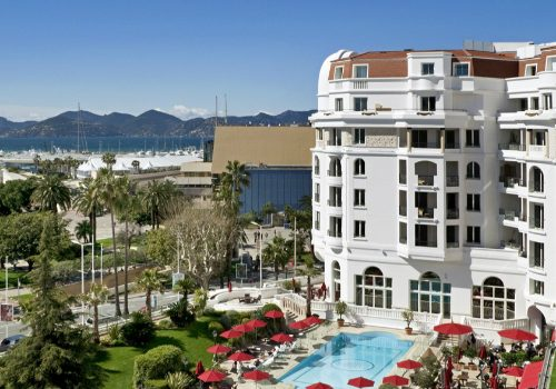 Top 10 Luxury Hotels to Stay While In the Cannes Yachting Festival Cannes Yachting Festival Top 10 Luxury Hotels to Stay While In the Cannes Yachting Festival featured 9 500x350